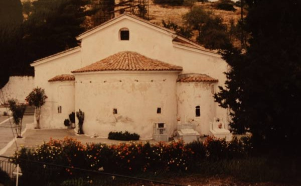 Κυριακή 22 Ιουλίου 2018. Εκδήλωση για την σωτηρία του ιστορικού ναού της Απιδιάς